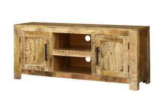 Sideboard  Massa ¦ holzfarben ¦ Maße (cm): B: 140 H: 60 T: 45 Kommoden & Sideboards > Sideboards - Höffner