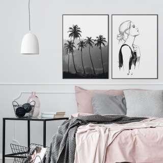 home24 Bildset Relaxed (2-teilig)