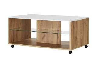 Couchtisch  Palmarola ¦ holzfarben ¦ Maße (cm): B: 60 H: 45 T: 45 Tische > Couchtische > Couchtische rechteckig - Höffner