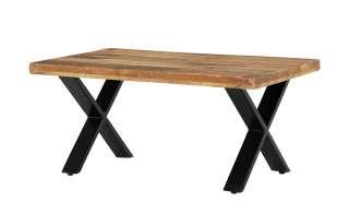 Couchtisch  Palmaria ¦ holzfarben ¦ Maße (cm): B: 60 H: 46 Tische > Couchtische > Couchtisch Massivholz - Höffner