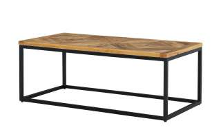 Coutisch  Pantelleria ¦ holzfarben ¦ Maße (cm): B: 60 H: 45 Tische > Couchtische > Couchtische rechteckig - Höffner