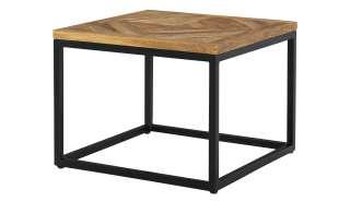 Couchtisch  Pantelleria ¦ holzfarben ¦ Maße (cm): B: 60 H: 45 Tische > Couchtische > Couchtische rechteckig - Höffner