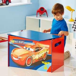 home24 Spielzeugkiste Cars Lightning