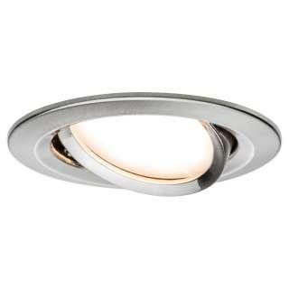 home24 LED-Einbauleuchte Nova Plus II