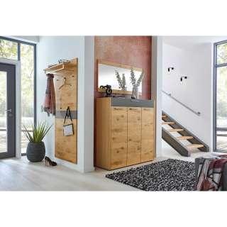 home24 Garderobenpaneel Levio II