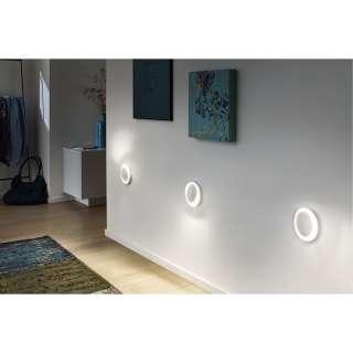 home24 LED-Einbauleuchte Vosnon