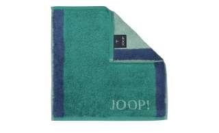 JOOP! Seiftuch  JOOP 1676 Frame Contour ¦ grün ¦ 100% Baumwolle ¦ Maße (cm): B: 30 Badtextilien und Zubehör > Handtücher & Badetücher > Waschhandschuhe & Seiftücher - Höffner