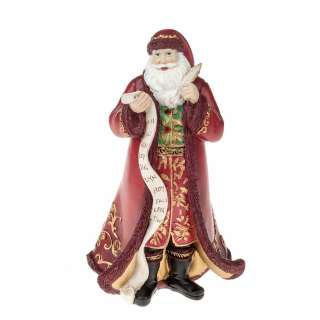 home24 Dekofigur Weihnachtsmann I