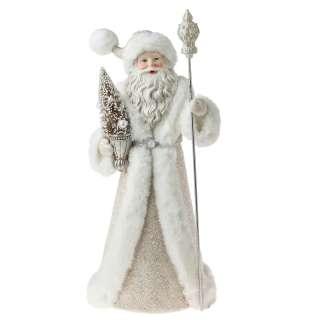 home24 Dekofigur Weihnachtsmann III