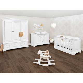home24 Kinderzimmerset Emilia IV (3-teilig)