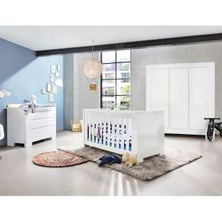 home24 Kinderzimmerset Sky (3-teilig)