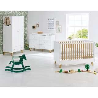 home24 Kinderzimmerset Pan II (3-teilig)
