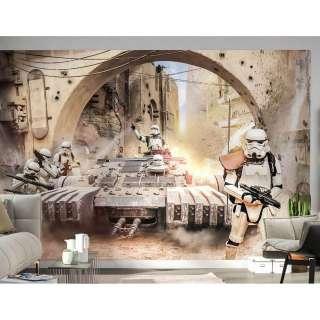 home24 Fototapete Star Wars Tanktrooper
