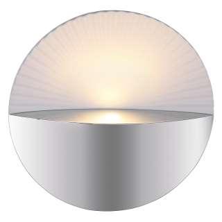 home24 LED-Wandleuchte Lema