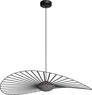 Petite Friture - Vertigo Nova Hängeleuchte - black - Ø110 cm - indoor