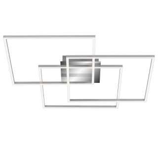 home24 LED-Deckenleuchte Heusta