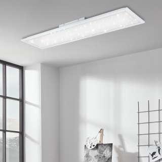 home24 LED-Deckenleuchte Stiwa