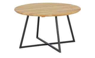 Couchtisch  Paros ¦ holzfarbenØ: 80 Tische > Couchtische > Couchtische rund - Höffner