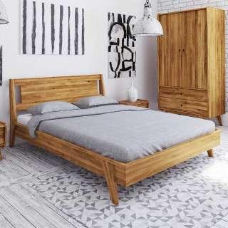 Wohnzimmer Sideboard mit Eiche furniert modern