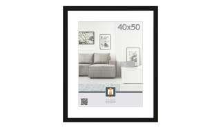 Bilderrahmen 40x50 cm  Livorno Dekoration > Bilderrahmen - Höffner