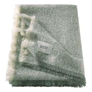 home24 Plaid Fluffy