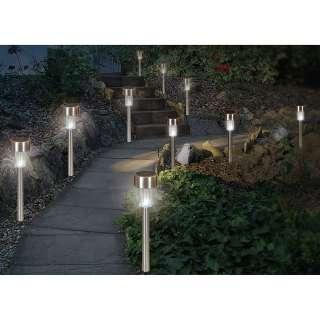home24 LED-Erdspieß Veuil
