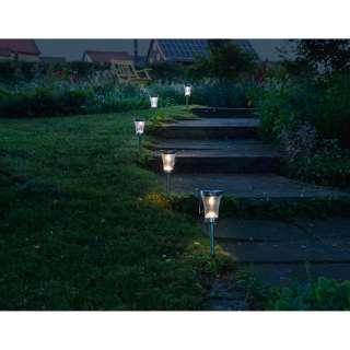 home24 LED-Erdspieß Verze