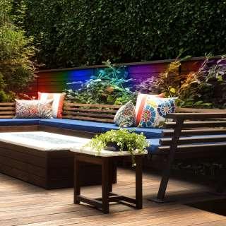 home24 LED-Stripes Villebois
