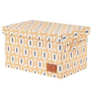home24 Aufbewahrungsbox Ethno (2er-Set)