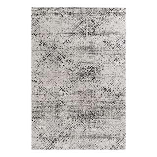 Hängende Garderobe in Weiß 60 cm breit