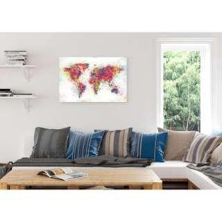 home24 Bild Weltkarte III