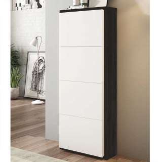 DELIFE Designer-Lowboard Wyatt 220 cm Akazie Natur 4 Schübe, Fernsehtische