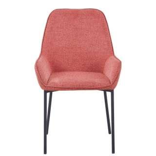 Sofa San Diego 3-Sitzer Rose 210cm