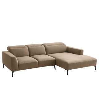 Möbel für Schlafzimmer Kernbuche Massivholz (2-teilig)