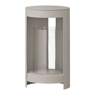 AYTM - Ora Laterne - taupe - outdoor
