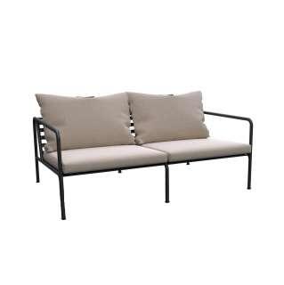 Houe - Avon Lounge Sofa - ash - indoor