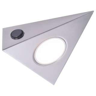 home24 LED-Einbauleuchte Amon V