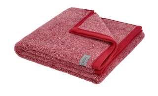 Ross Handtuch  4120 Melange ¦ rot ¦ 100% Baumwolle Badtextilien und Zubehör > Handtücher & Badetücher > Handtücher - Höffner