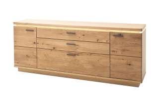 Woodford Sideboard  Alone ¦ holzfarben Kommoden & Sideboards > Sideboards - Höffner