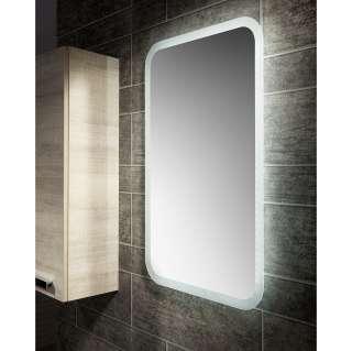 home24 LED-Spiegel A-Vero