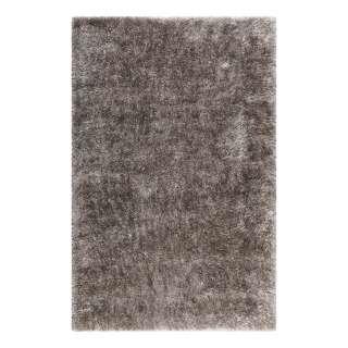Schaukel Wohnzimmersessel in Grau Webstoff 110 cm hoch