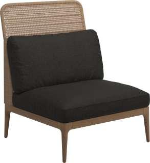 Freischwinger Stuhl Set aus Kunstleder und Metall Grau und Schwarz (2er Set)