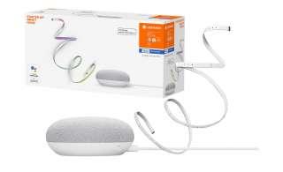 LEDVANCE Google Home Mini Sprachassistent weiß ¦ weiß Lampen & Leuchten > Innenleuchten > Lampen Zubehör - Höffner