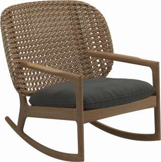 Höhenverstellbare Barstühle in Anthrazit Webstoff drehbar (2er Set)