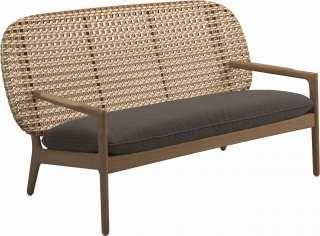 Esszimmerstuhl Set in dunkel Grau und Weiß Lärche Massivholz und Samt (2er Set)