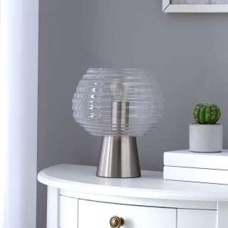 Küchenbarhocker aus Metall und Kunstleder 80 cm hoch