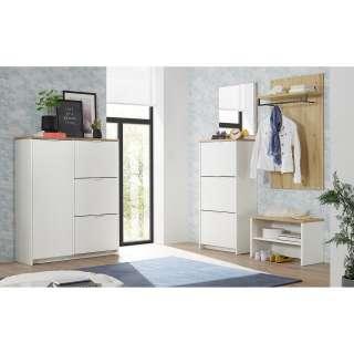 home24 Garderobenbank Dondas
