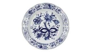 Kahla Frühstücksteller   Rosella Zwiebelmuster ¦ blau ¦ PorzellanØ: 20.4 Geschirr > Geschirrsets > weitere Service - Höffner