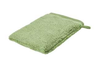 HOME STORY Waschhandschuh  Das neue Kuschel Wuschel ¦ grün ¦ 100% Baumwolle Badtextilien und Zubehör > Handtücher & Badetücher > Handtücher - Höffner