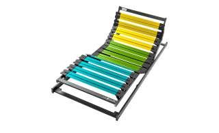 Emma Motor-Lattenrost  CLICK&SLEEP X3 ¦ mehrfarbig Lattenroste > Lattenroste Größen > Lattenroste 80x200 - Höffner